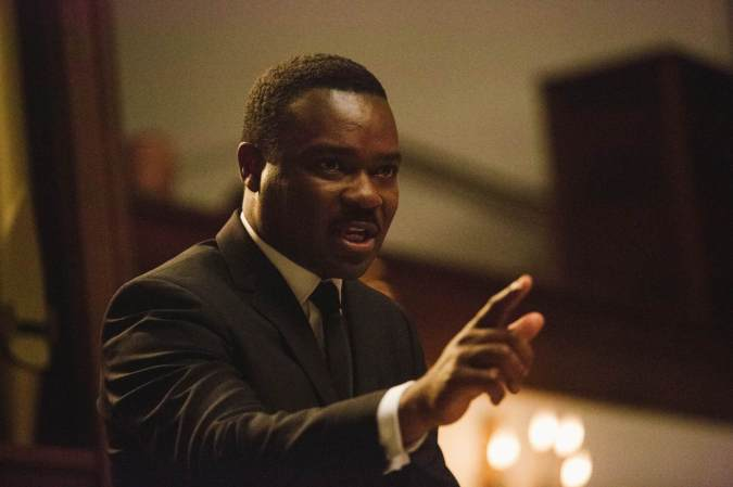 David Oyelowo in Selma. Photo courtesy of Paramount Pictures. | ideas.ted.com