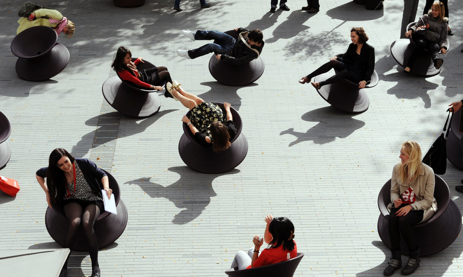 Heatherwick Studio | ideas.ted.com