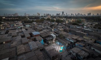 Courtesy of Design Museum Dharavi