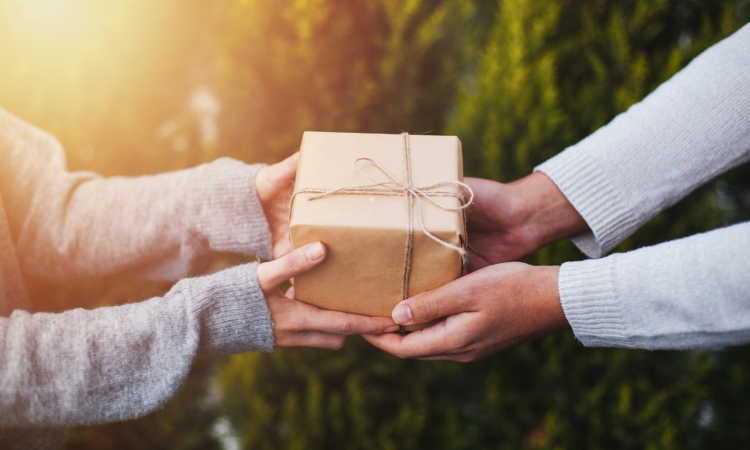 How we turned our family's holiday gift exchange into a chance to really  connect |