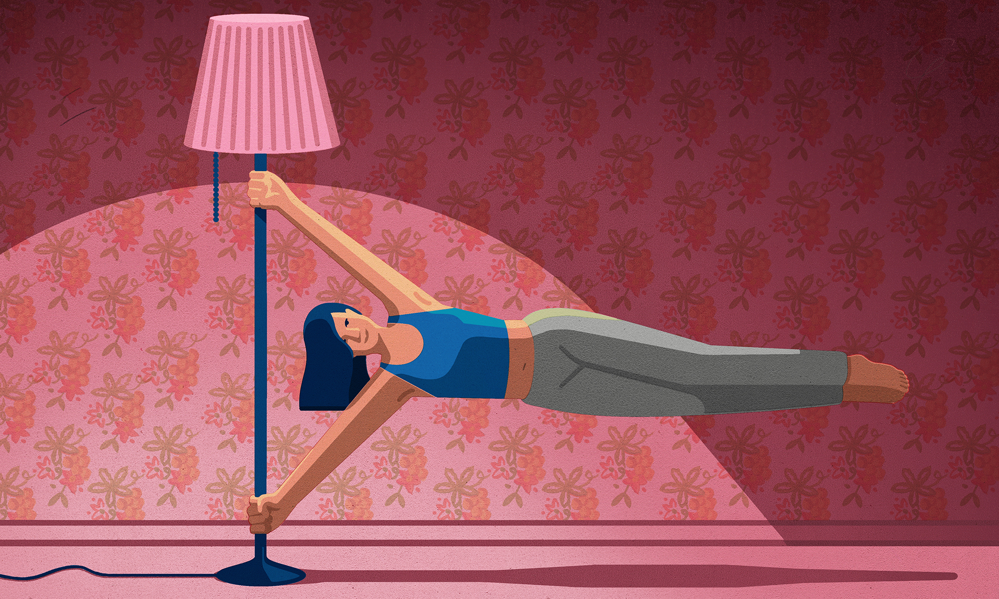 Why your brain loves it when you exercise, plus 3 easy ways to work out at home |