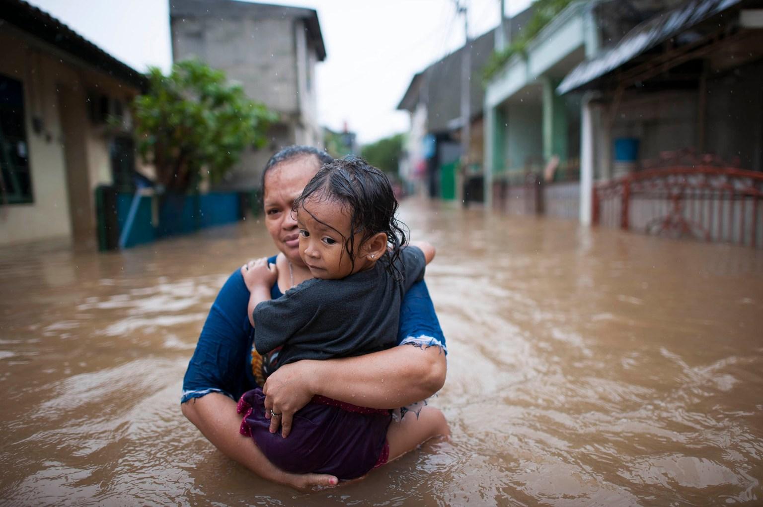 Nhiếp ảnh về biến đổi khí hậu